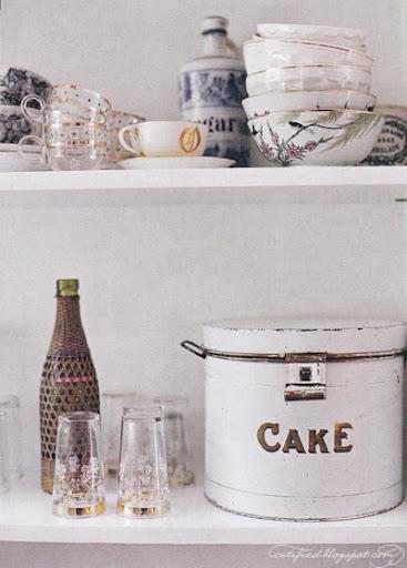 Llaunes wondercoses for Accesorios de cocina vintage