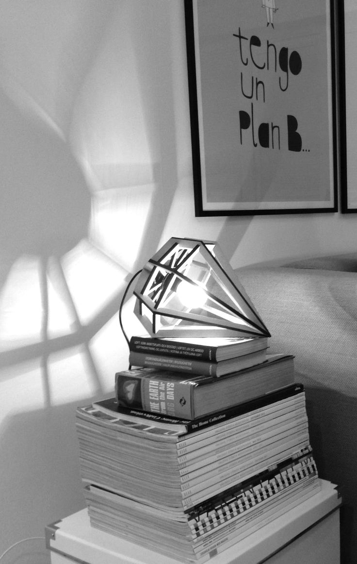Inspiration / Diamonds - Pistols Republic - Interior & Lifestyle